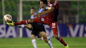 Libertadores: Caracas sorprende 2-1 a Gremio