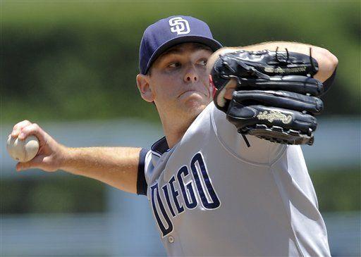 MLB: Dodgers 4, Padres 1; Ethier batea dos jonrones