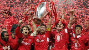 El Liverpool registra 23