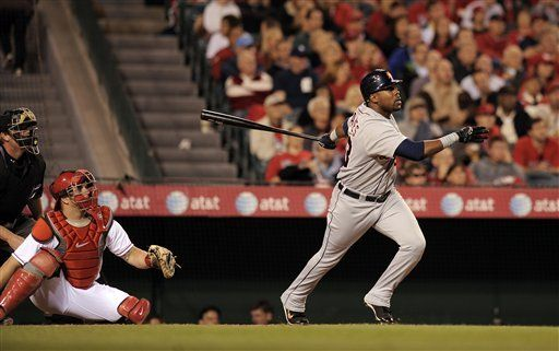 MLB: Tigres 6, Angelinos 2