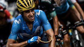 Mikel Landa renuncia al Mundial de Ciclismo
