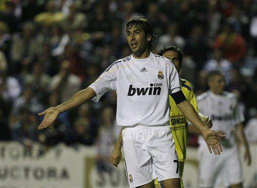 Real Madrid, desesperado por vencer al Getafe