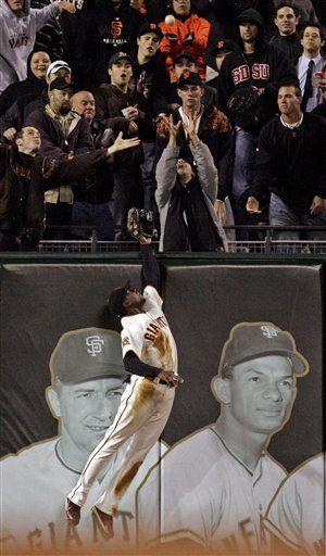 MLB: Gigantes 4, Astros 2
