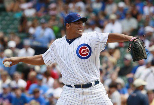 MLB: Cachorros 4, Astros 2; Ramírez y Soriano pegan jonrón