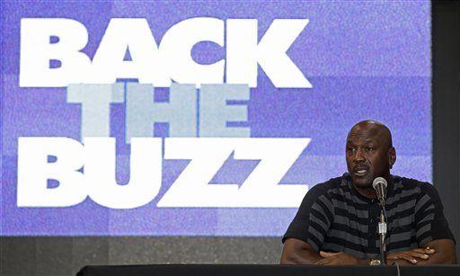 Bobcats con nuevo nombre: Hornets de Charlotte