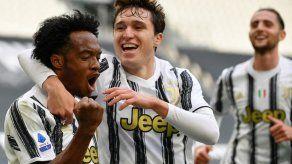 Juventus respira con triunfo ante Inter