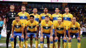 Eduardo Guerrero se corona campeón de la Copa de Israel con el Maccabi Tel Aviv
