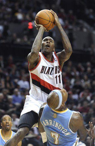NBA: Trail Blazers 111, Nuggets 102; Portland sigue invicto