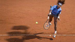 Serena avanza en Abierto de Suecia