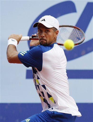 Verdasco y Granollers a la final del abierto suizo de tenis