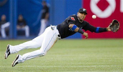 MLB: Azulejos 16, Yanquis 7; Encarnación pega 3 hits