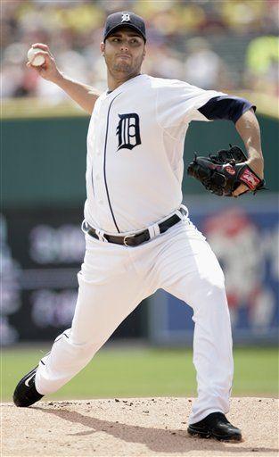 MLB: Tigres 5, Azulejos 1; Rentería pega hit decisivo