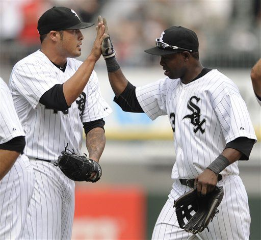 MLB: Medias Blancas 2, Tigres 1; De Aza remolca 2 con jonrón