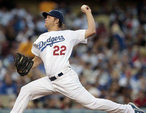 MLB: Dodgers 3, Rockies 2; Kershaw supera a Chacín