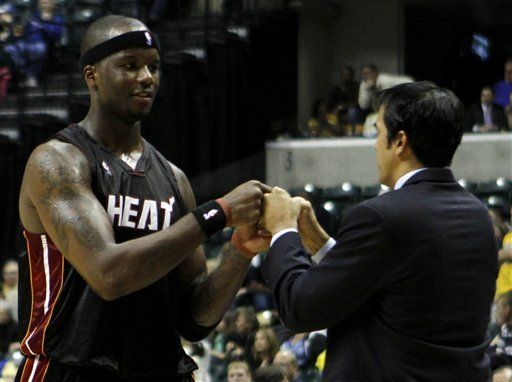 NBA: Heat 96, Pacers 83; ONeal encabeza ofensiva