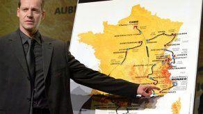 Tour de Francia 2009 terminará con difícil ascenso