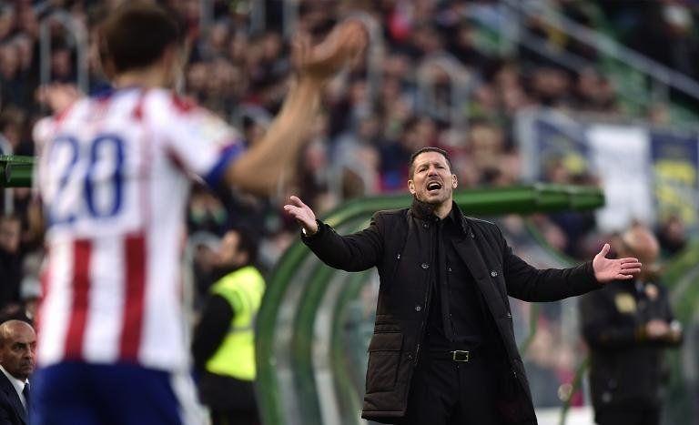 La Juventus de Turín, a terminar el trabajo frente al Atlético de Madrid