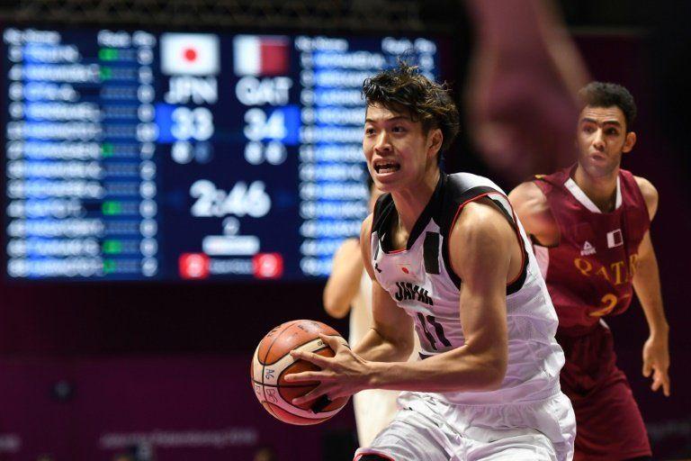 Expulsan a deportistas japoneses de los Juegos Asiáticos por caso de prostitución