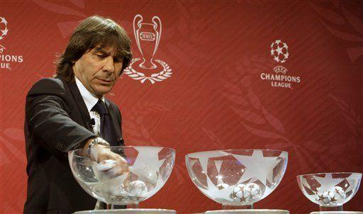 Liverpool-Chelsea y Barcelona-Bayern en la Liga de Campeones
