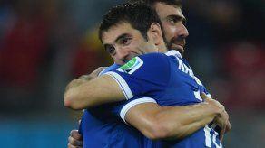 Grecia cambia las primas del Mundial por un centro de entrenamiento