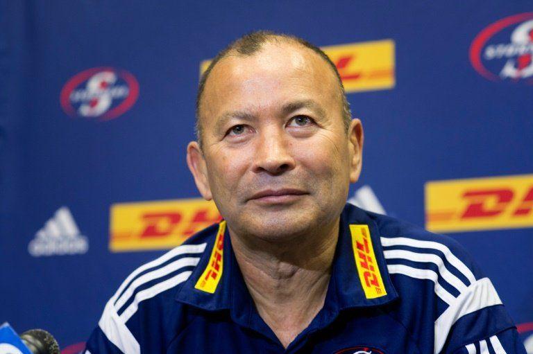 El australiano Eddie Jones, nuevo seleccionador de rugby de Inglaterra