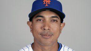 Mets oficializan contratación de Rojas como manager