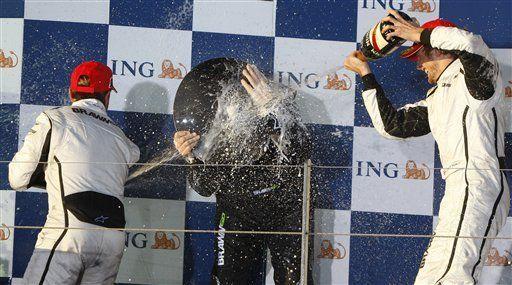F1: Tras el doblete, Brawn anuncia 270 despidos