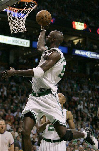 NBA: Celtics 88, Pistons 79; Boston toma la ventaja