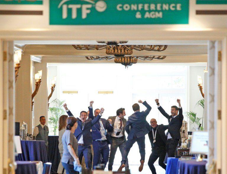 La ITF aprueba reforma radical de la Copa Davis