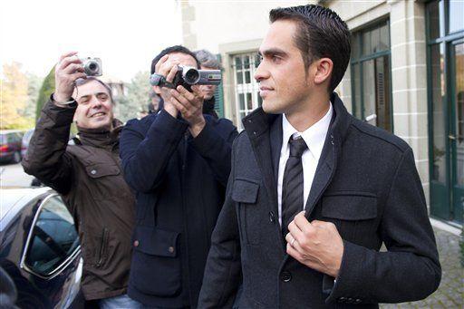 TAS completa audiencia del caso Contador