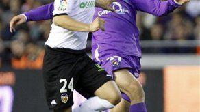 España: Gol de Banega en victoria del Valencia