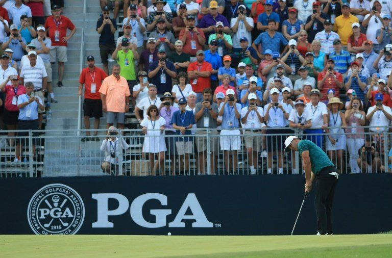 Koepka gana el Campeonato de la PGA y Woods demuestra que el Tigre ha vuelto