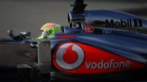 F1: Checo Pérez y el bulevar de los sueños