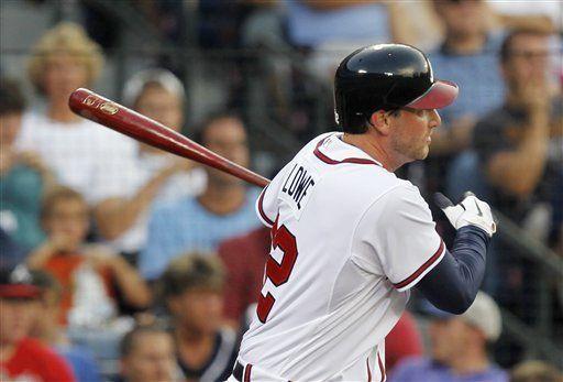 MLB: Bravos 5, Rockies 3; pitcher Lowe produce 3