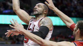 NBA: Bulls 90