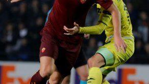 Ibrahimovic y Dzeko deslumbran en la Europa League