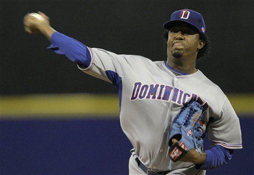 Dodgers con curiosidad sobre Pedro Martínez