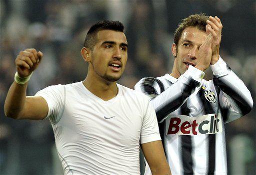 Italia: Lazio-Juventus, un duelo en la cima
