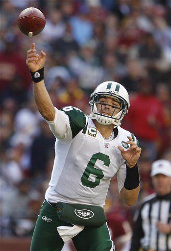 NFL: Jets 34, Redskins 19; Sánchez guía otra remontada agónica