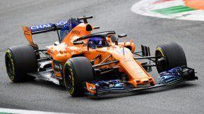 Fernando Alonso probará un IndyCar para decidir su futuro