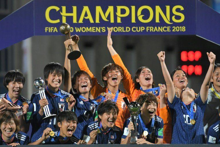 Japón deja a España sin título en el Mundial Sub-20 femenino
