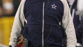 NFL: Cowboys despiden a su entrenador Phillips