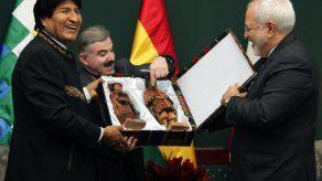 Morales pide a FIFA y Conmebol actuar sobre cantos chilenos antibolivianos