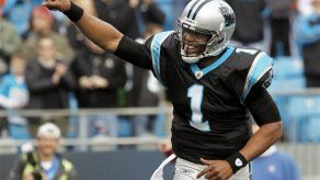 NFL: Panthers 48