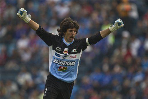 México: Morelia pasa a semifinales al vencer 2-1 a Cruz Azul
