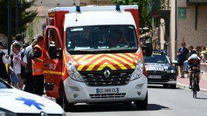 Froome sufre una grave caída y se perderá el Tour de Francia