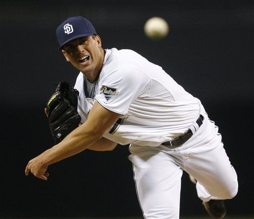 MLB: Padres 5, Dodgers 0; Dodgers aún sin título divisional