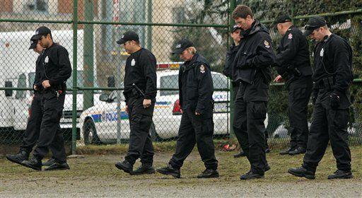 Violencia atribuida a narco en México mancha imagen de Vancouver