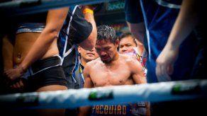 El australiano Jeff Horn arrebata el título de peso wélter OMB al filipino Manny Pacquiao