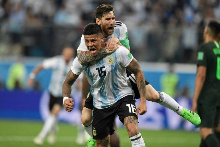 Un Mundial decidido a partir del minuto 85